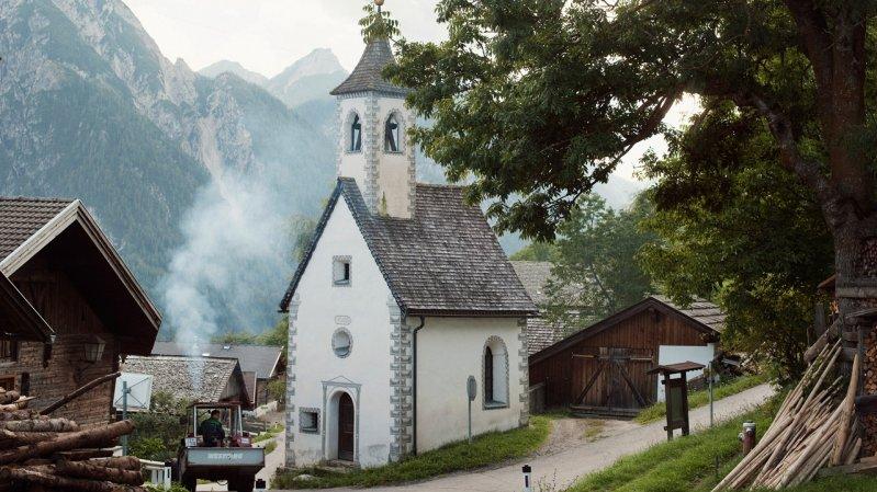 Route d'altitude du Pustertal, © Tirol Werbung/Monika Höfler