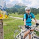 Panneaux du Bike Trail, © Tirol Werbung/Norbert Freudenthaler