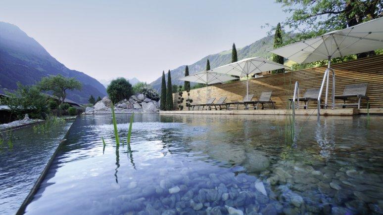Hôtel Hinteregger de Matrei (Osttirol), © urlaubsarchitektur.de/Foto: Madritsch und Pfurtscheller