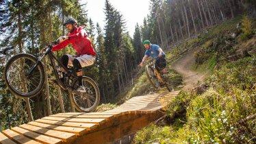 Le Bike-Opening Sölden - l'univers des VTTistes s'agrandit, © Ötztal Tourismus/Sebastian Schieck
