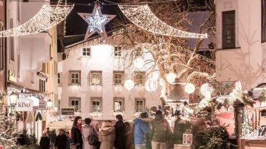 Le marché de Noël de Kitzbühel, © Michael Werlberger