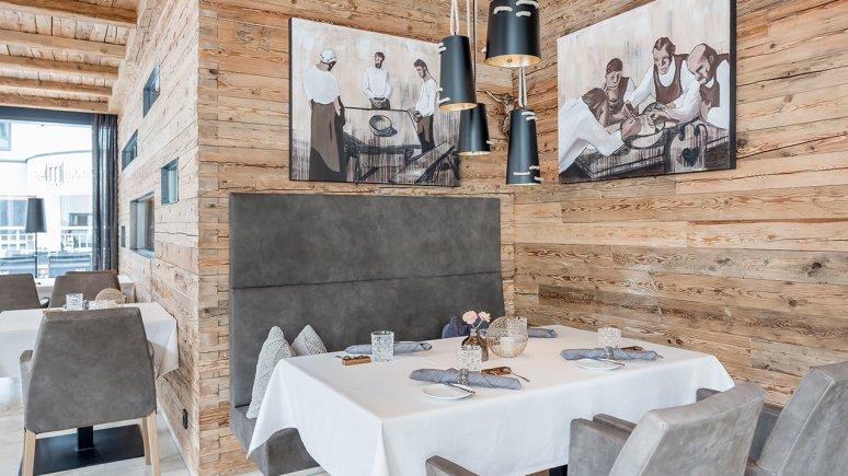 Restaurant Stiar à Ischgl, © Restaurant Stiar
