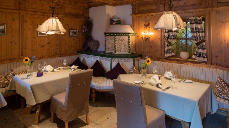 Le restaurant de l'hôtel Hohenfels, © Hohenfels - das Landhotel