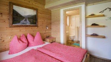 Le gîte Friedlach-Hütte sur la Gerlosberg, © Tirol Werbung/Lisa Hörterer