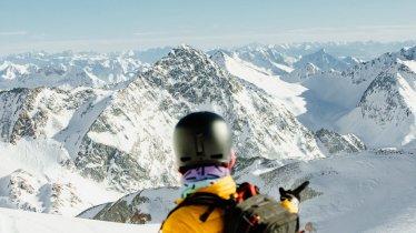 Faire du ski dans les plus vastes domaines tyroliens, © Tirol Werbung / Haindl Ramon