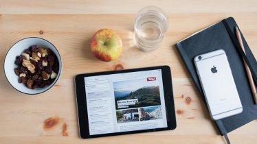 Abonnement gratuit à notre newsletter du Tyrol, © Tirol Werbung