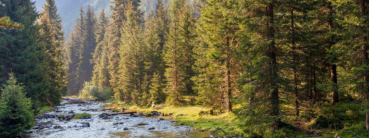 La vallée de Ötztal, © Tirol Werbung / Pupeter Robert