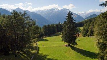 Zedlach Paradise dans le parc national de Hohe Tauern, © Tirol Werbung/W9 studios
