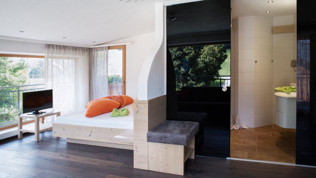 Les nouveaux appartements luxueux, © Tirol Werbung/Lisa Hörterer