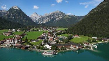 Pertisau am Achensee en été, © Achensee Tourismus