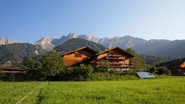 Le gîte Klampererhof à Virgen, © Tirol Werbung/Lisa Hörterer