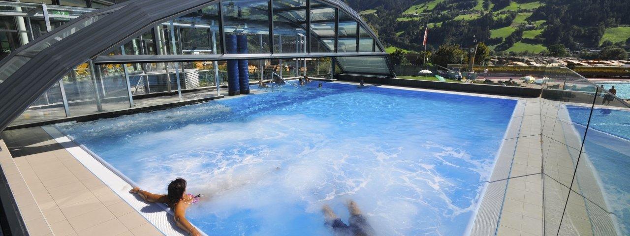 L'expérience thermale dans la vallée de Zillertal, © Erste Ferienregion im Zillertal