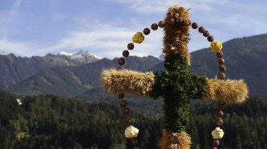 La fête du remerciement des récoltes d'Absam, © Phil Somer