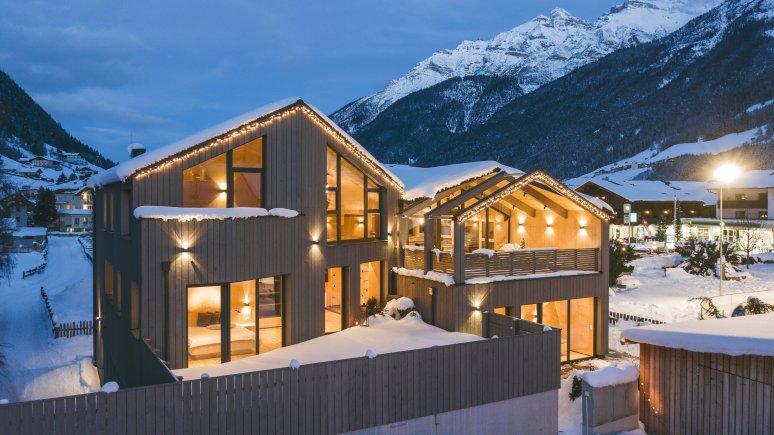 Maison de vacances au glacier de Stubai : Haus Dorf, © Adre Schönherr
